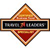 Certified Business Travel Specialist